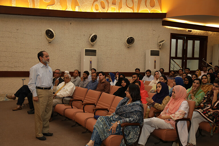 MOOT For Trainees Karachi