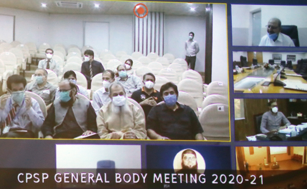 Annual General Body Meeting 2020